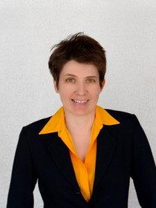 Marjorie Burghart